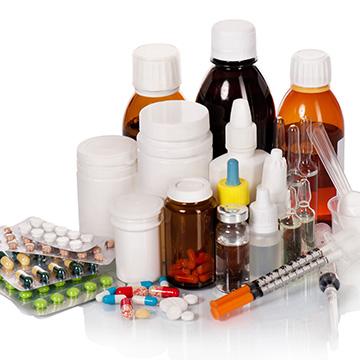 Bronchodilator & Other Respiratory Drug