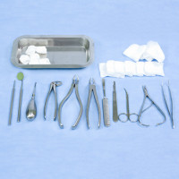 Forceps, Dental, Lower Canines & Bicuspids