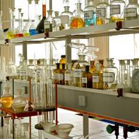 Beaker Glass 600mL