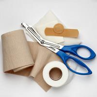 Gauze Bandage 10cm X 3-4m