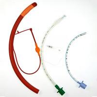 Endotracheal Tube 2.5mm Non-Cuffed