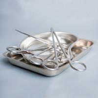 Needle Case, Circular, 65diax17mm