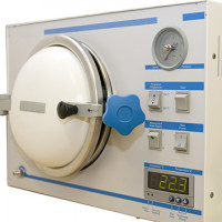 Steriliser nonelectric 16.6 L